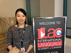 ILAC - International Language Academy of Canada, Vancouver / アイラック